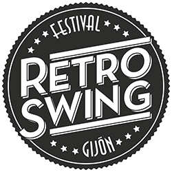 Retro Swing Gijón Logo