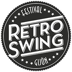 RetroSwing Gijon Logo