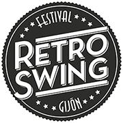 Retro Swing Gijón Logo